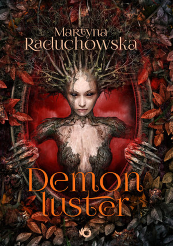 """Demon luster"" Martyna Raduchowska"