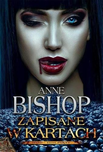 i-zapisane-w-kartach-inni-tom-5-anne-bishop