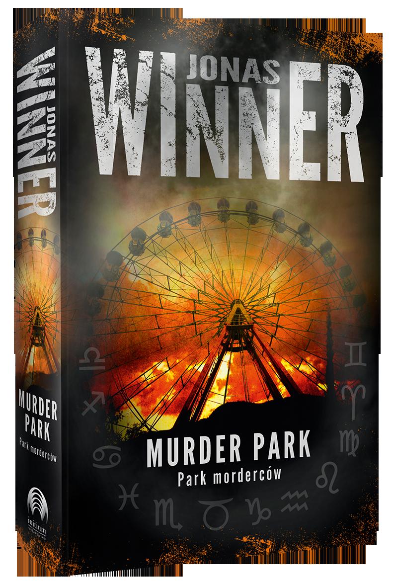 """""""Murder Park"""" Jonas Winner"""