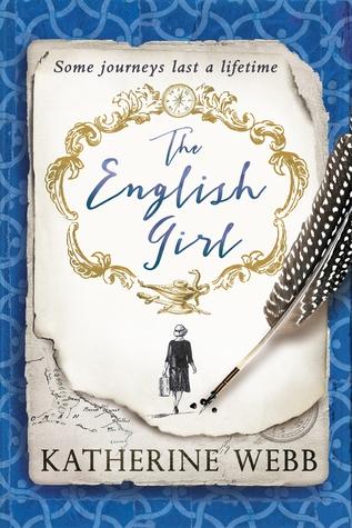 the-english-girl-by-katherine-webb